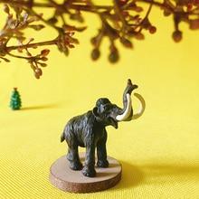 sale~1 Pcs Mammoth/fairy garden gnome/moss terrarium home decor/crafts statue/bonsai/bottle garden/miniatures/figurine
