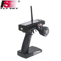 Flysky FS GT3B FS GT3B 3CH Gun RC System Transmitter 2 4G Radio Control With FS