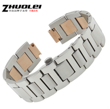 9mm 11mm 12mm Watch Accessories New High quality Metal Watch Band Strap Bracelets