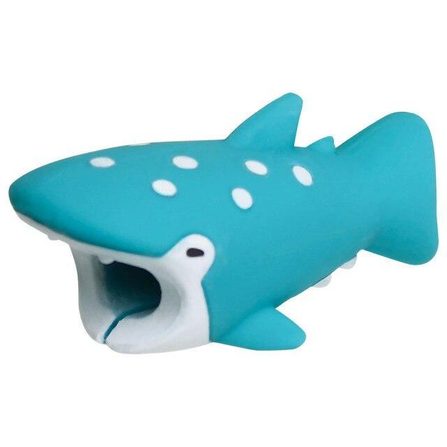 Wave sharks