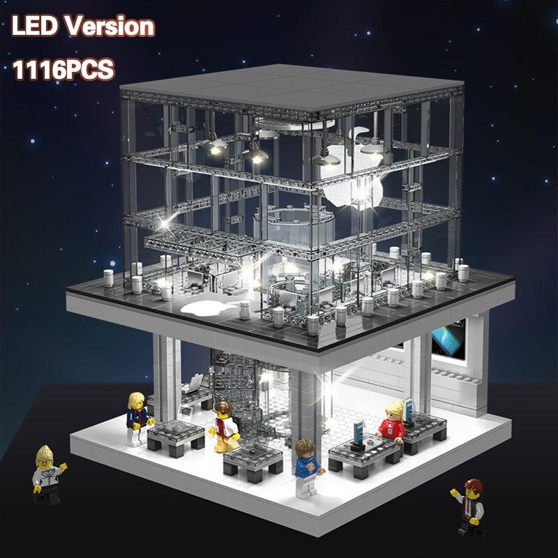 Moto Compatible Legoings Technic série blanc course moto blocs de construction briques enfants jouets cadeaux d'anniversaire 716 pièces