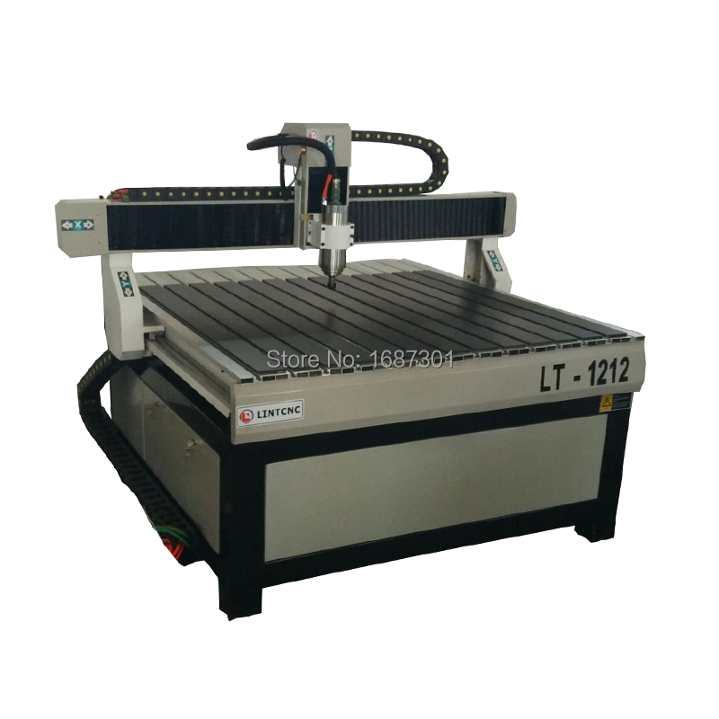 Jinan Multifunction Woodworking Furniture Cnc Router For
