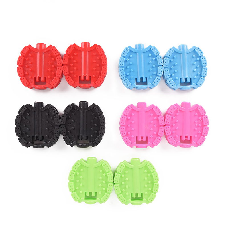 1 Pair of New Replacement Pedal for Bicycle and Tricycle Child Baby Tricycle Baby Bicycle Bike Pedal Bicycle Accessory Tool | Happy Baby Mama