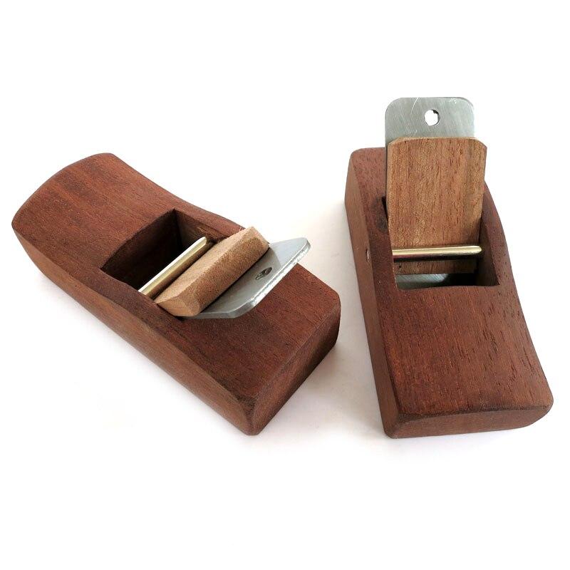 Holz Werkzeuge Schärfen Handwerk Hause Einfach Schneiden Ebenholz Garten Push Carpenter Trimmen Durable Diy Hand Hobel Handhobel Werkzeuge
