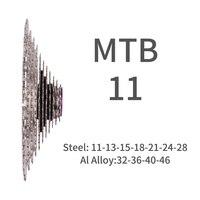 ZTTO 11 Velocidade 11 46 T SLR 2 46 ultraleve Bicicleta Cassete HG Compatível 11 s T CNC k7 para MTB GX X1 NX M8000 Com 10 Velocidade Hub slx|Catraca de bicicleta| |  -