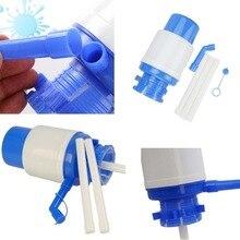 Barriles de presión Manual de agua potable bomba de mano manual de bebederos bebederos