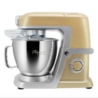 220V 1500W 6L Multifunction Dough Mixer Kitchen Stand Mixer Electric Egg Blender Grinder Cooking Machine EU