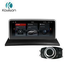 Koason 10.25 inch 6 Core 2G RAM 32G ROM Android 7.1 System Car GPS Navigation Media Stereo For BMW X3 E83 2004-2010 With Idrive все цены