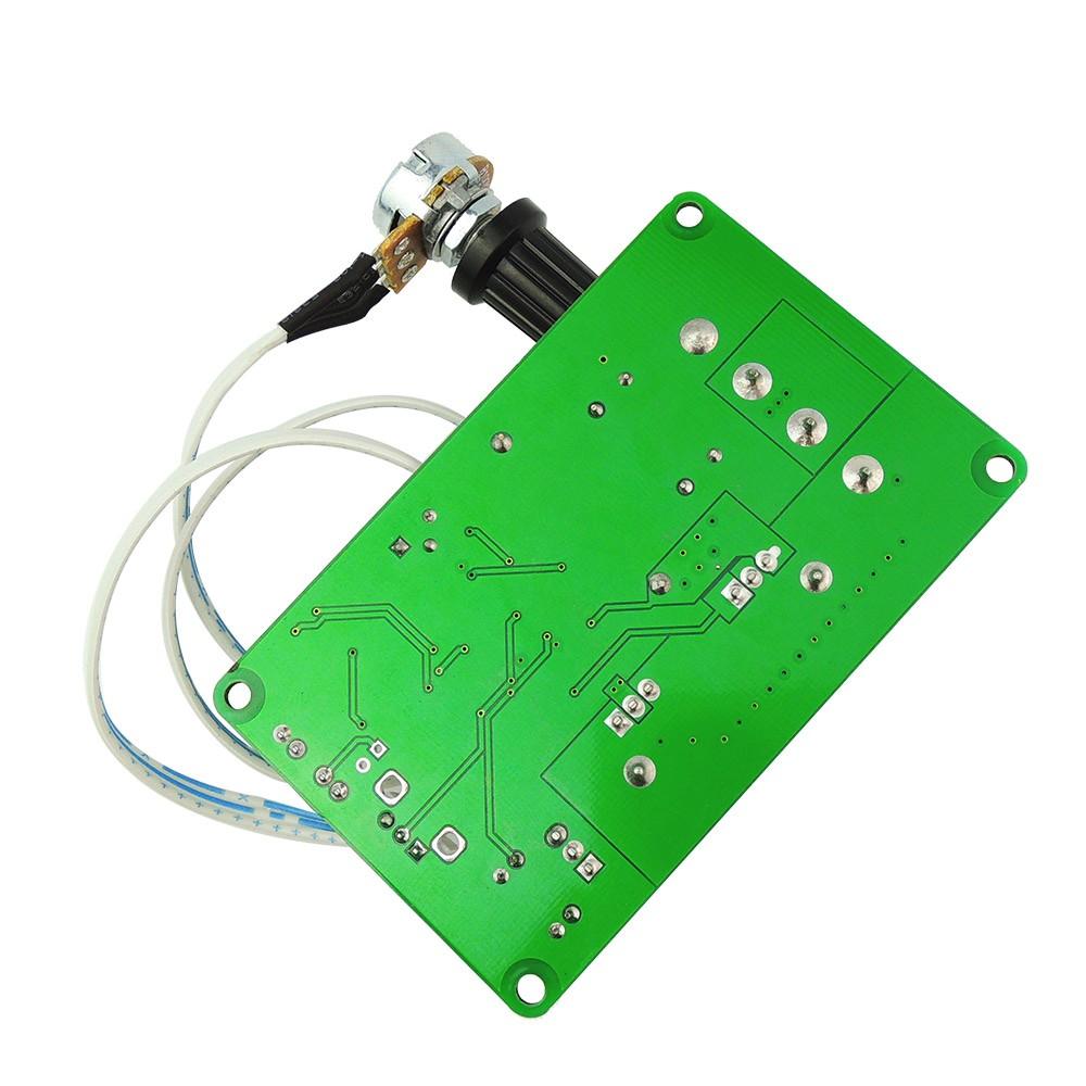 Schema Elettrico Regolatore Di Tensione Velocità Motore Elettrico Corrente Continua : Promozione! 1a 10a limitatore di corrente modulo 12 v 24 v dc