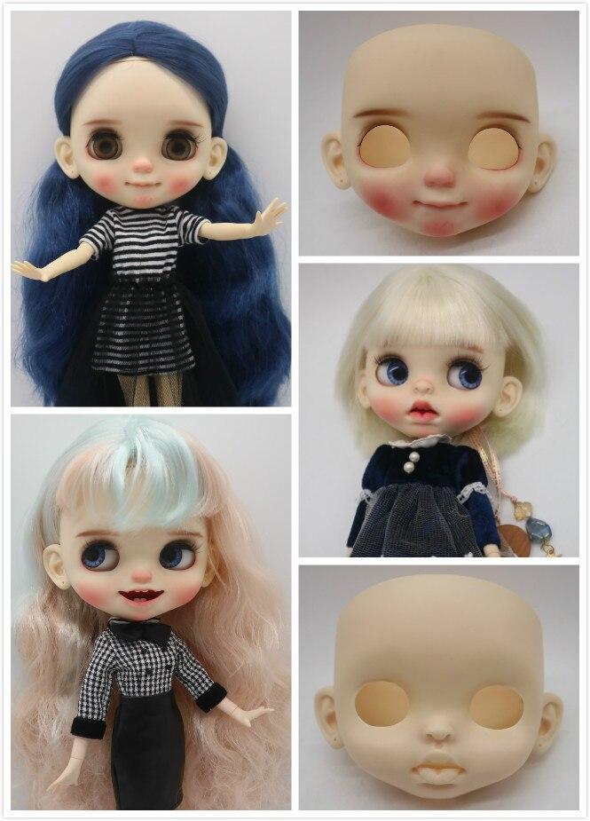Pre koop customization pop Naakt blyth pop 0629 haar kan kiezen andere ontwerpen-in Poppen van Speelgoed & Hobbies op  Groep 1