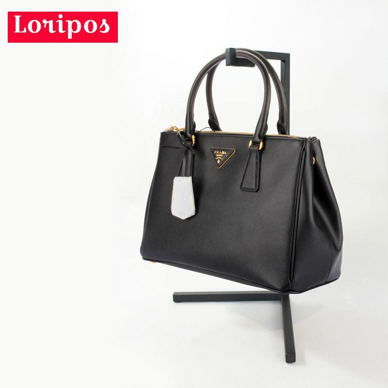 Backpack Holder Rack Right Angle Bag Stand Hanger Window Display Props Black Handback Storage In Holders Racks