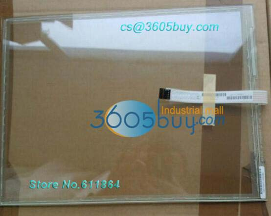 New 15 inch SCN-A5-FLT15.0-Z05-0H1 Touch Screen glass new original 10 4 inch scn a5 flt10 4 z14 0h1 r e929264 touch screen glass