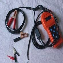 BST105 автомобильная электрическая цепь/датчики/компоненты/напряжение/сопротивление импульсный тестер Авто провод диагностический Автомобиль мультиметр