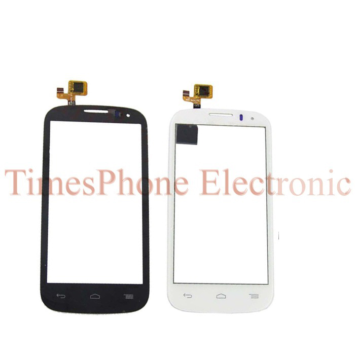 New Touchscreen Front Glass For <font><b>Alcatel</b></font> <font><b>One</b></font> <font><b>Touch</b></font> Pop C5 <font><b>5036D</b></font> OT5036 OT5036D 5036 <font><b>Touch</b></font> Screen Digitizer Glass image