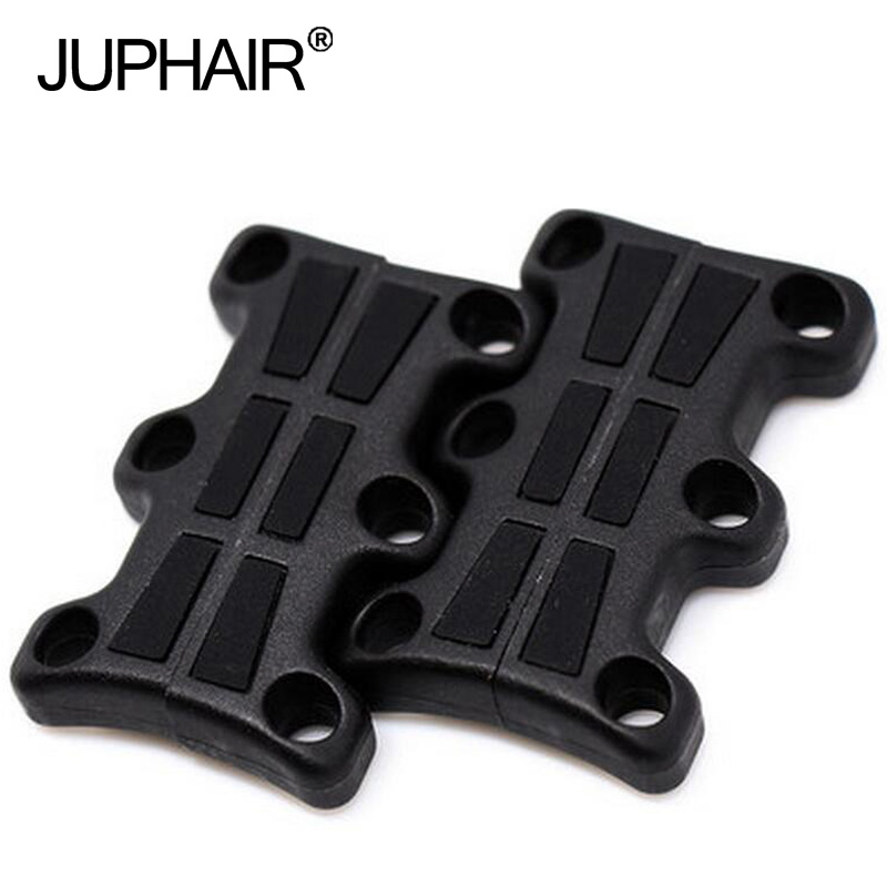 JUP 1-50 Pairs Black Black Boys Magnetic Shoes Decorative Buckles Child Adult No Tie Shoelaces Buckle Sneaker Luminous Magnetic
