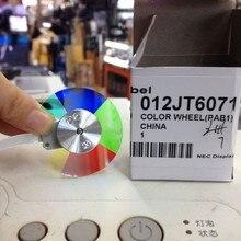 Цветовой диск проектора для NEC NP230 260 280 281 282