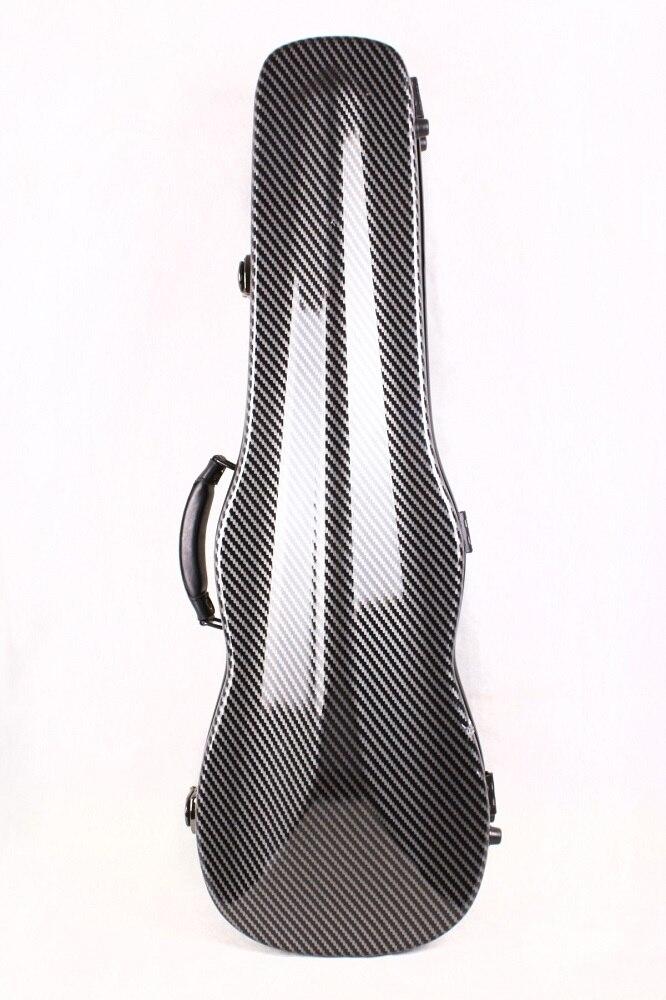 Здесь продается  one new 4/4 Violin case   #DGF005 Deluxe The high-grade violin box beautiful and durable lightweight shockproof  Спорт и развлечения