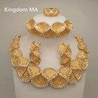 Kingdom Ma African B...