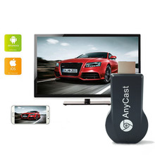 HFES New Miracast Wifi Display TV Dongle Wireless Receiver 1080P HD AirPlay DLNA Share Wi-Fi