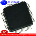 5 шт./лот ATMEGA64A-AU QFP ATMEL ATMEGA64A TQFP64 8-битный микроконтроллер с 64 к байт в системы программируемый Flash