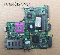583077-001 עבור hp probook 4510 S 4710 S 4411 S האם מחשב נייד מחשב נייד PM45 DDR3 ATI גרפיקה 100% מלא נבדק בסדר