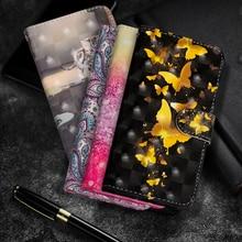Fundas Butterfly Flip SmartPhone Case For BQ Aquaris U2 Capa Wallet PU Leather TPU Cover Lite Coque
