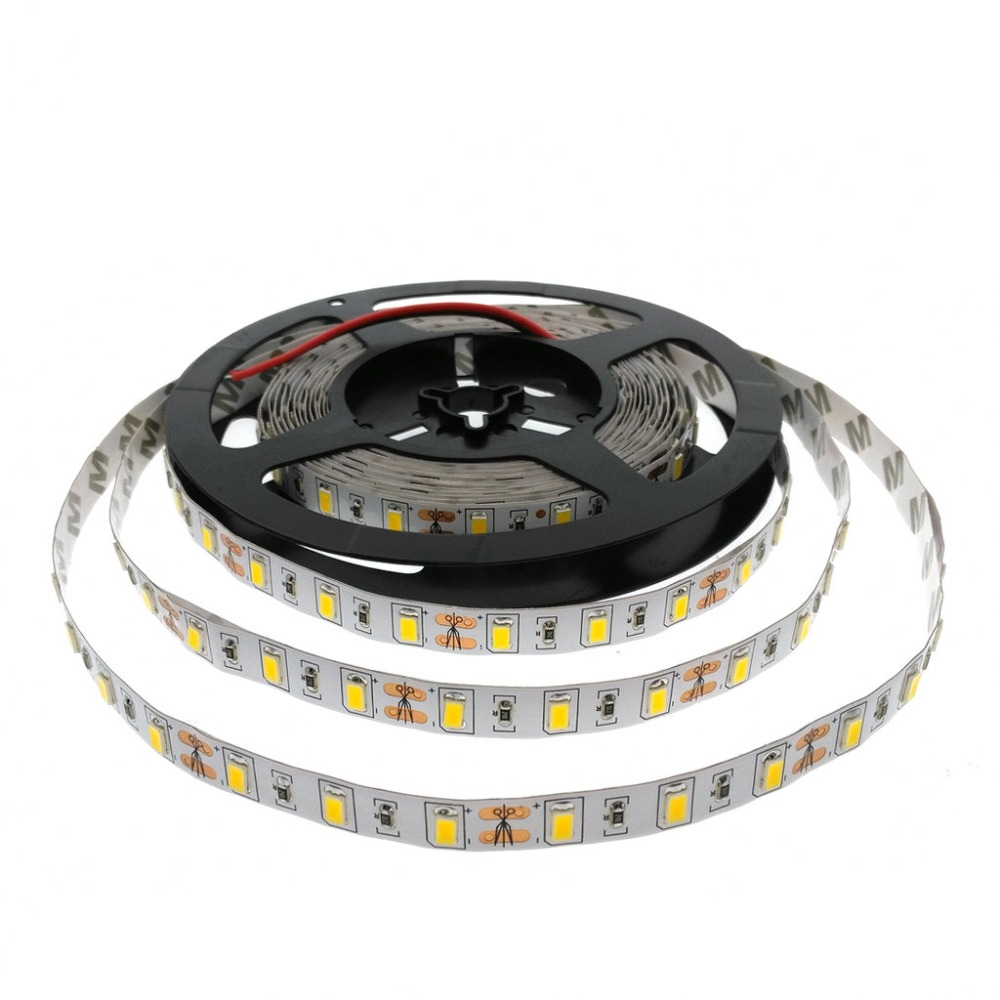 5M/300LED Last LED White/Warm