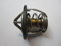 Auto Parts Engine Coolant Thermostat Assembly OEM 12615097 Thermostat For Buick Regal LaCrosse Chevrolet Cobalt