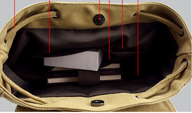 TOTORO BACKPACKS (2 DESIGN)