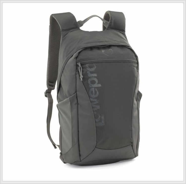 Lowepro Photo Hatchback 22L AW cámara DSLR bolsa mochila con todo el tiempo de la cubierta