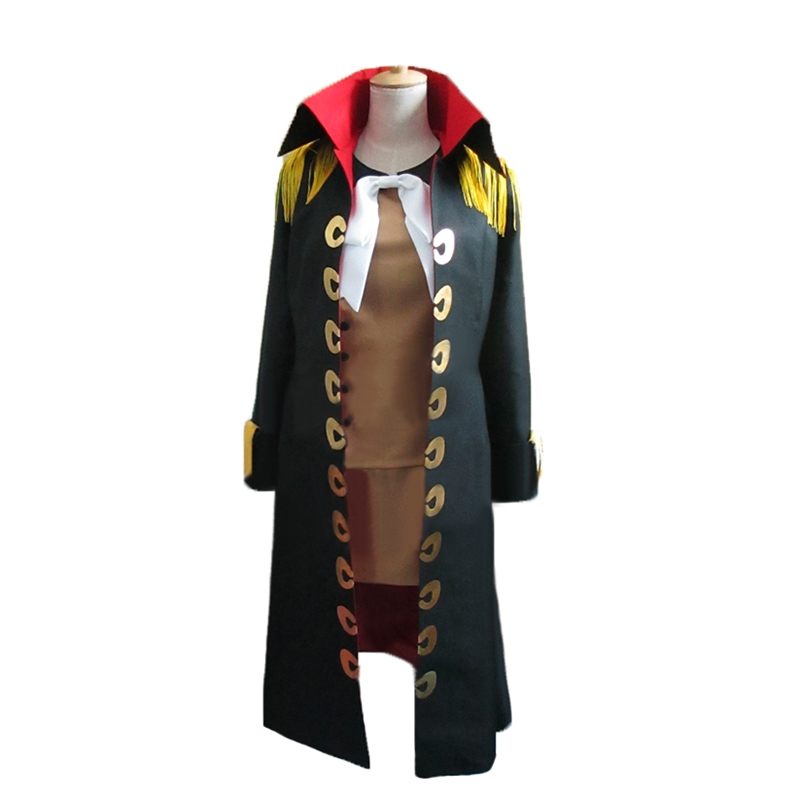 One piece Film Z Admiral Ain cosplay Costume-in Anime ...