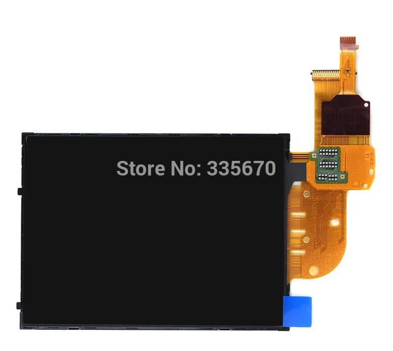 FREE SHIPPING! Repair Part For Digital Camera Canon S110 PC1819 LCD Display Screen Without Backlight with Touch