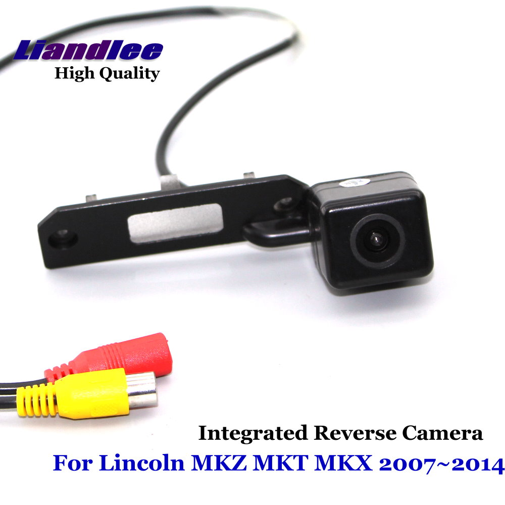 2012 Lincoln Mkx Camshaft: Liandlee For Lincoln MKZ MKT MKX 2007~2014 Car Reverse