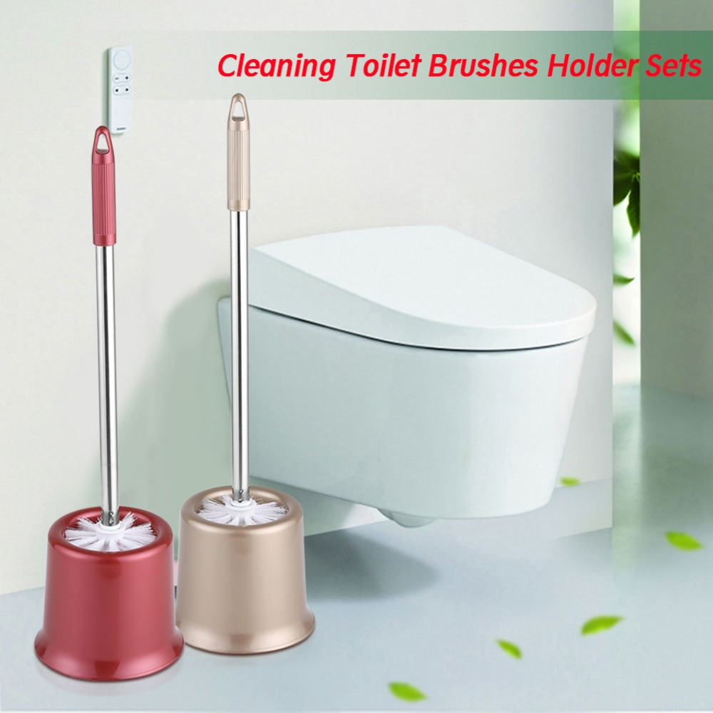 Best Promotion 1Pcs Replacement Stainless Steel WC Bathroom Cleaning ...