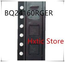 NEW 10PCS BQ24160RGER BQ24160RGET BQ24160 24160 QFN-24 IC