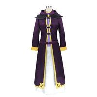 KonoSuba Kono Subarashii Sekai ni Shukufuku wo! Wiz Ice Witch Cosplay Costume C018