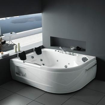 1 8 metr 2 osoby wanna nowoczesne użytku domowego combo wanna do masażu M-2023 tanie i dobre opinie Wolnostojące Akrylowe W zestawie Combo masaż (air whirlpool) Rogu WHITE CE ISO9001 CQC RoHS ETL Reach ISO9001 SAA