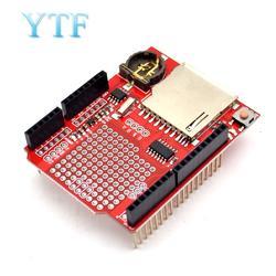 Защита регистрации данных XD-204 регистратор сбора данных записывающий модуль плата для карта UNO для Arduino