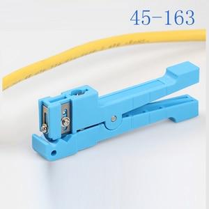Image 3 - Ideaal 45 163 Fiber Optic Stripper/Glasvezel Jacket Stripper 45 163 Stripper/Glasvezel Stripper/Cleaver