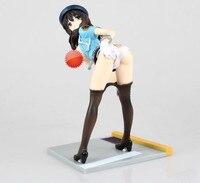 20 cm Mutter Schöpfers Sexuelle Polizei Sexy Nackt Erwachsene Modell Brinquedos PVC Figure Aktion Anime Spielzeug Freies Verschiffen