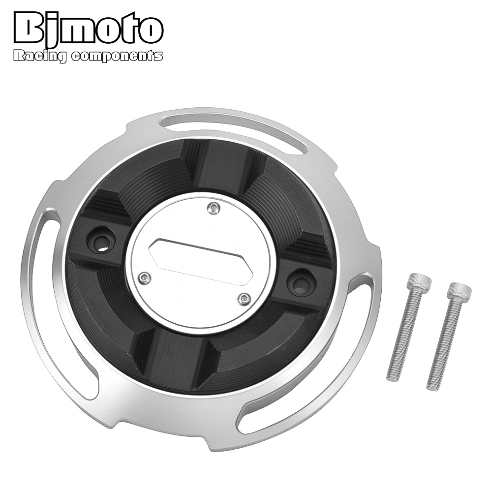 BJMOTO CNC Aluminum Engine Protective Stator Cover For Yamaha Tmax 530 T max 530SX 539DX 2017