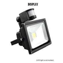 Motion Sensor Light Switch Outdoor 10m 140 angle Automatic Infrared PIR Motion Sensor Suit LED Light Load power 100W   AC 220V