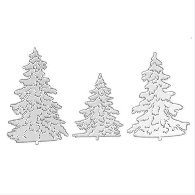 Декоративный металл резки штампы бумажные карточки ручной работы фотоальбом ручной Скрапбукинг тиснение украшения высечки