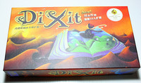Free Shipping Dixit 1 2 Version 168 Cards Game Board Games Cards Party Game Family Meeting