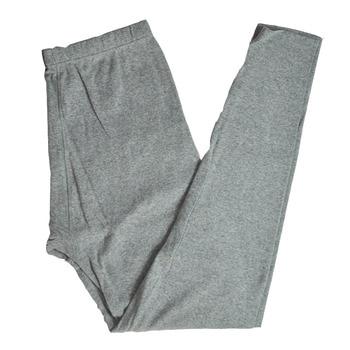 Mens warm pants Winter Cotton Thermal Underwear Men Warm Long Johns Leggings Pants