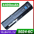 4400 mah batería para toshiba pa5023u-1brs pa5024u-1brs pa5025u-1brs pa5026u-1brs para satellite p855d p870 p870d p875 p875d r945