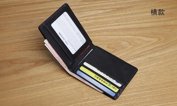 casual bolso lanspace bolsa do Size : Small(pocket Wallet)
