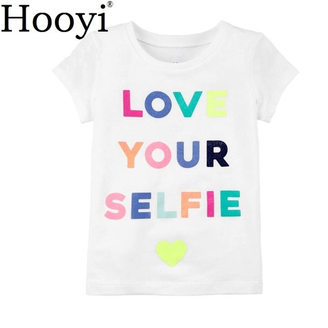 c26186ef7527 Online Shop White Character Baby Girl Clothes Cute Children Outfits ...