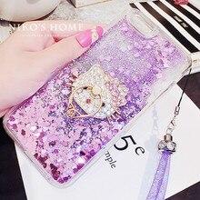 Phone Cover For Xiaomi Mi3 Fashion Liquid Soft TPU Cases Kit