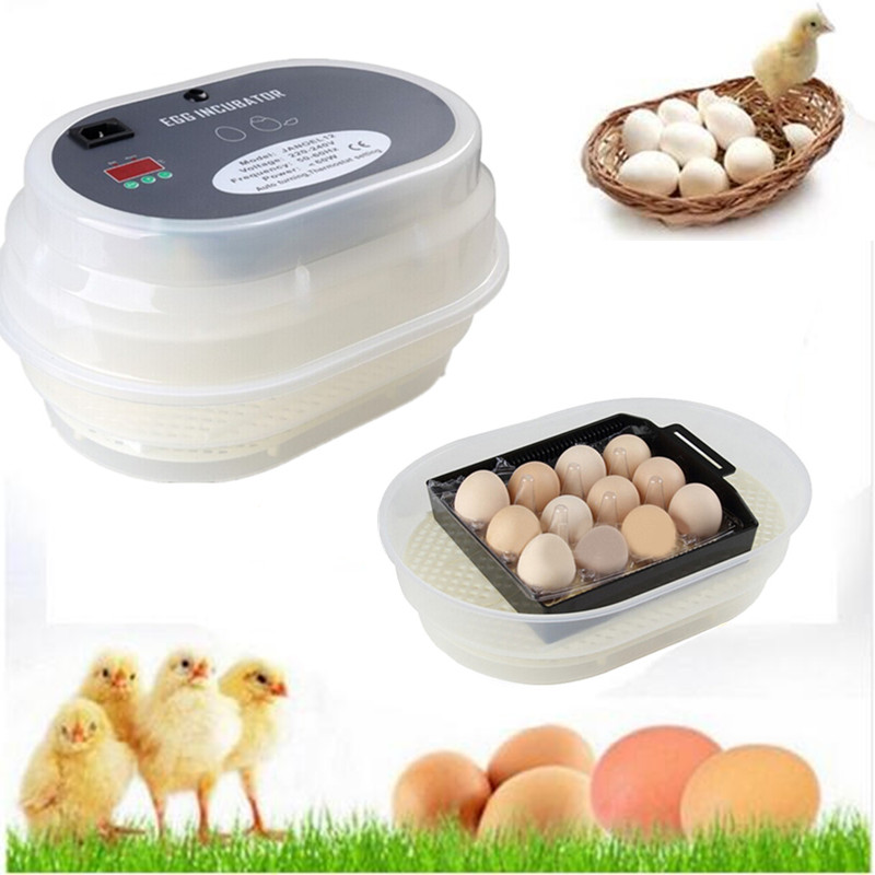 Best Price Mini Household Industrial Incubator Small Family Use Auto Hatchers Hatching Tool Machine z best price new village industrial